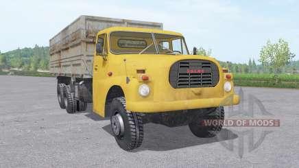 Tatra T2-148 V 6x6 1979 para Farming Simulator 2017