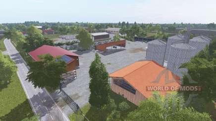 Neufeld season v2.0 para Farming Simulator 2017