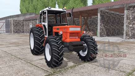 Fiat 1300 DT Super v1.2 para Farming Simulator 2017