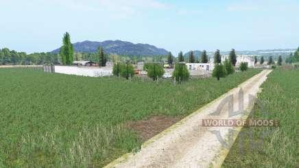 Patakfalva para Farming Simulator 2017