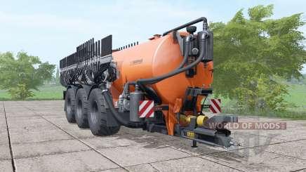 Veenhuis Premium Integral II Gamling Edition para Farming Simulator 2017