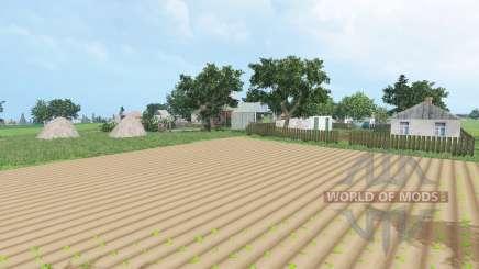 De la región occidental de la v1.1 para Farming Simulator 2015