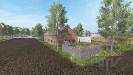 Eslavonia para Farming Simulator 2017