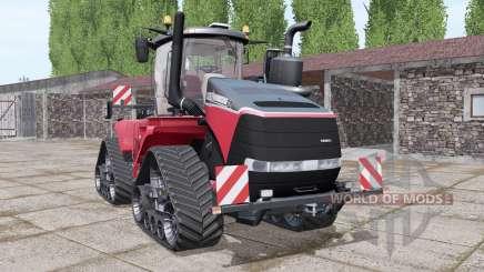 Case IH Quadtrac 620 20 years edition para Farming Simulator 2017
