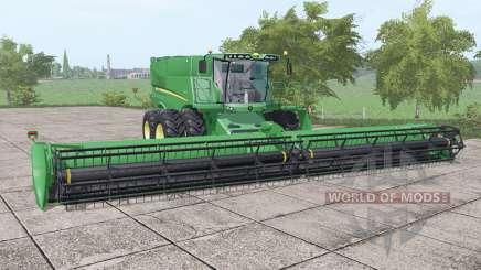 John Deere S790 para Farming Simulator 2017