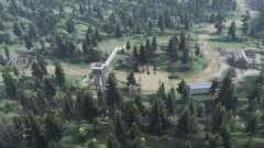 Valle de oro